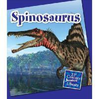 【预订】Spinosaurus9781624311642