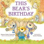 【预订】This Bear's Birthday