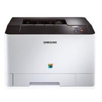 原装正品 三星 CLP-415N 商务彩色激光打印机 全国联保 有线网络