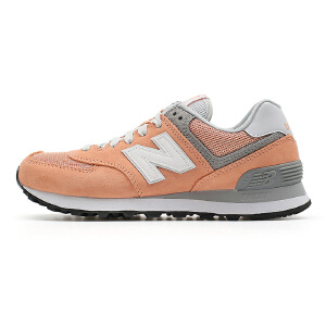 New Balance/NB 女鞋  运动休闲复古鞋跑步鞋 WL574CB/WL574CC 现