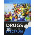 【预订】Drugs Across the Spectrum 9781337557368