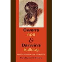 【预订】Owen's Ape and Darwin's Bulldog: Beyond Darwini