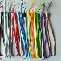 优盘 MP3 录音笔 MP4挂绳优质松子绳 短挂绳 手机挂绳 尼龙挂绳 手腕绳