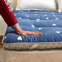 儿童床垫子1.5m床1.5米1.2榻榻米地铺睡垫折叠防滑超软被褥垫被