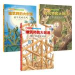 建筑师的大创造(套装3册)