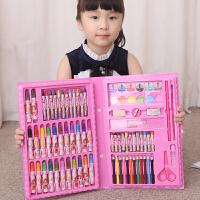 儿童水彩笔套装幼儿园24色36色彩色笔小学生宝宝画画笔生日礼物