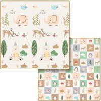 婴儿xpe爬行垫加厚2cm 客厅家用 宝宝爬爬垫 环保泡沫地垫