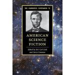 【预订】The Cambridge Companion to American Science Fiction