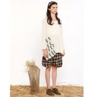 [24-102]新款女装毛衣打底上衣针织衫0.26