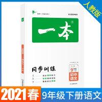 2020春 一本同步训练九9年级下册初中语文人教版RJ版2020版九年级下册同步寻训练