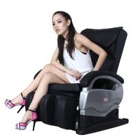 全身按摩椅家用电动多功能老人智能头部按摩沙发椅子按摩器福禄寿