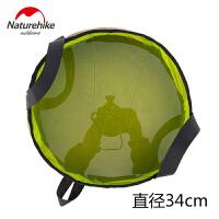 户外水桶便携式折叠水盆洗脚盆可装热水折叠洗脸盆旅游旅行