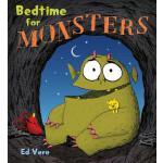 【预订】Bedtime for Monsters 9780805095098