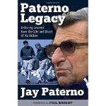 【预订】Paterno Legacy: Enduring Lessons from the Life and Deat