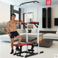 仰卧板锻炼多功能引体向上器家用单双杠健身器材室内单杠运动训练练臂肌