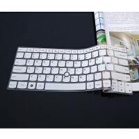 14寸笔记本电脑键盘膜联想ThinkPad T480S键盘膜键位保护贴膜