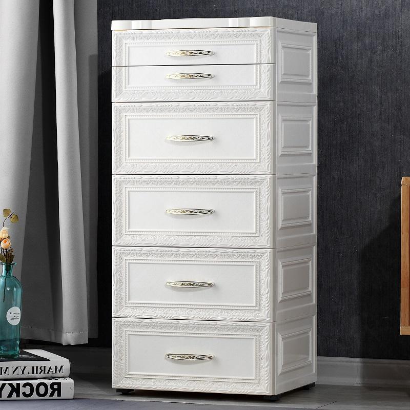 欧式浮雕收纳柜抽屉式塑料收纳箱宝宝衣柜儿童婴儿储物柜整理柜子 一般在付款后3-90天左右发货,具体发货时间请以与客服协商的时间为准