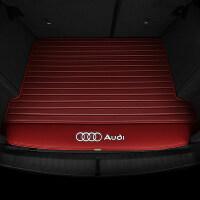 奥迪A6L A4L后备箱垫 Q5 Q7 Q3 TT A5 A3 A1专车专用全包围尾箱垫