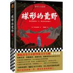 球形的荒野(彻底改变日本推理的文学大师松本清张!我们流浪的每一步,都走在回家的路上!)(读客外国小说文库)