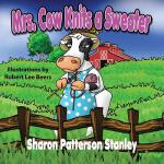 【预订】Mrs. Cow Knits a Sweater