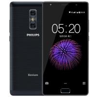 Philips/飞利浦X598 智能手机4G+64G全网通指纹手机 5.5屏