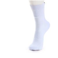正品etto英途运动男短袜 黑色白色运动短袜 SO004