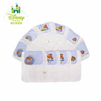 迪士尼Disney童装宝宝纯棉纱布吸汗巾垫背巾婴儿隔汗巾143P647