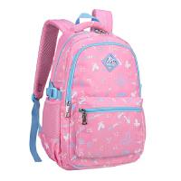 女童大容量双肩背包6-12周岁书包小学生女孩韩版1-3-4-5-6一年级