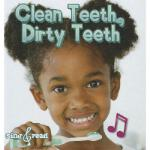 【预订】Clean Teeth, Dirty Teeth