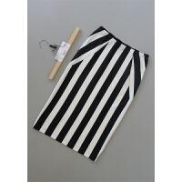 [79-201]599新款OL半身裙中裙一步裙0.22