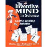 【预订】Inventive Mind in Science: Creative Thinking Activities