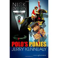 【预订】Polo's Ponies