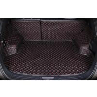 改装起亚福瑞迪K2K3K4K5赛拉图全包围汽车后备箱垫尾箱后仓垫