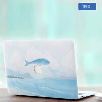 macbook苹果笔记本pro13寸电脑air13.3保护壳Mac12外壳15寸套SN1