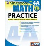 【预订】Math Practice, Grade 5