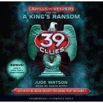【预订】A King's Ransom Compact Disc只是光盘