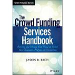 【预订】The Crowdsource Funding Services Handbook: Raising the