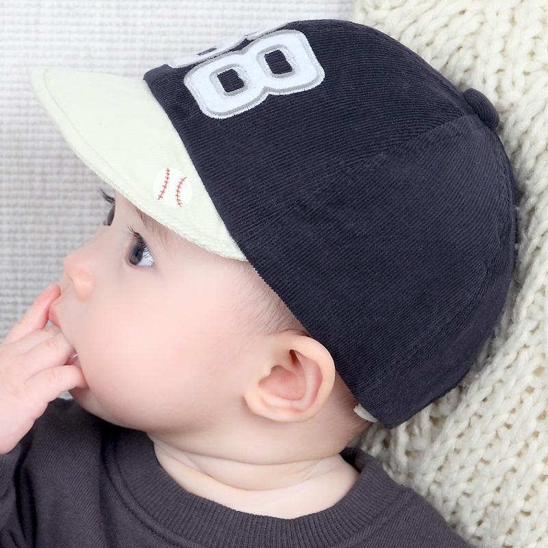 婴儿帽子秋冬宝宝帽子68遮阳帽儿童鸭舌帽男棒球帽0868 发货周期:一般在付款后2-90天左右发货,具体发货时间请以与客服协商的时间为准