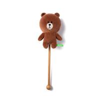 创意按摩棒可爱呆萌卡通小熊按摩棒送女友爱人礼物