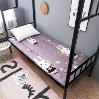 儿童床垫子1.5m床1.5米*1.7榻榻米1.2米单人学生宿舍垫子