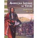 【预订】American Indians in Texas: Conflict and Survival