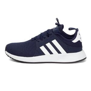 Adidas阿迪达斯男鞋  三叶草运动低帮休闲鞋 BB1109