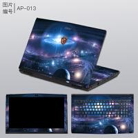 msi微星gf63 gl63 gs65 gp63外壳保护膜17寸笔记本电脑贴纸15.6寸