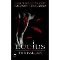 【预订】Lucius: The Fallen