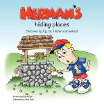【预订】Herman's Hiding Places: Discovering Up, In, Under and B