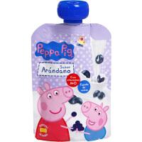 小猪佩奇peppapig蓝莓味酸奶宝宝常温乳饮料儿童营养进口含乳饮品