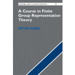 【预订】A Course in Finite Group Representation Theory 97811071