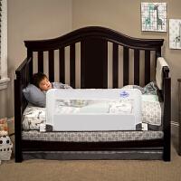 Dalala新品 婴儿床 实木宝宝床双胞胎欧式多功能拼接大床变床