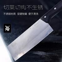 德国WMF福腾宝不锈钢中式厨师刀家用厨房切菜蔬菜刀锋利切肉用刀