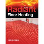 【预订】Radiant Floor Heating